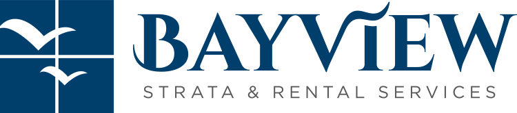 Bayview Strata & Rental Services logo